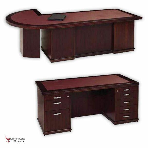 Veneer Desks